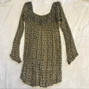 Winter Kate Grace Tunic Dress